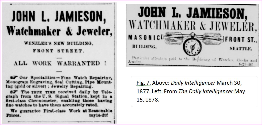 Jewelers From 1882 1889
